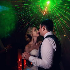 Wedding photographer Maks Legrand (maks-legrand). Photo of 11.09.2018