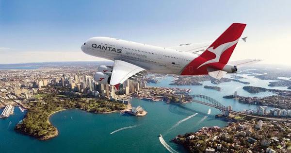 Авиаперевозки грузов из Австралии
