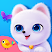 My Puppy Friend - Cute Pet Dog Care Games