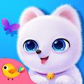 My Puppy Friend - Cute Pet Dog Care Games APK