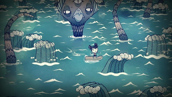 Don't Starve: Shipwrecked (Unreleased)- screenshot thumbnail