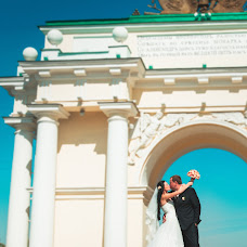 Wedding photographer Sergey Kobzev (Napster). Photo of 09.11.2014