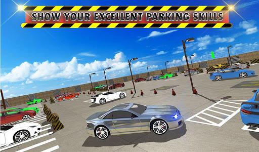 玩免費模擬APP|下載购物中心停车场:停车场 app不用錢|硬是要APP
