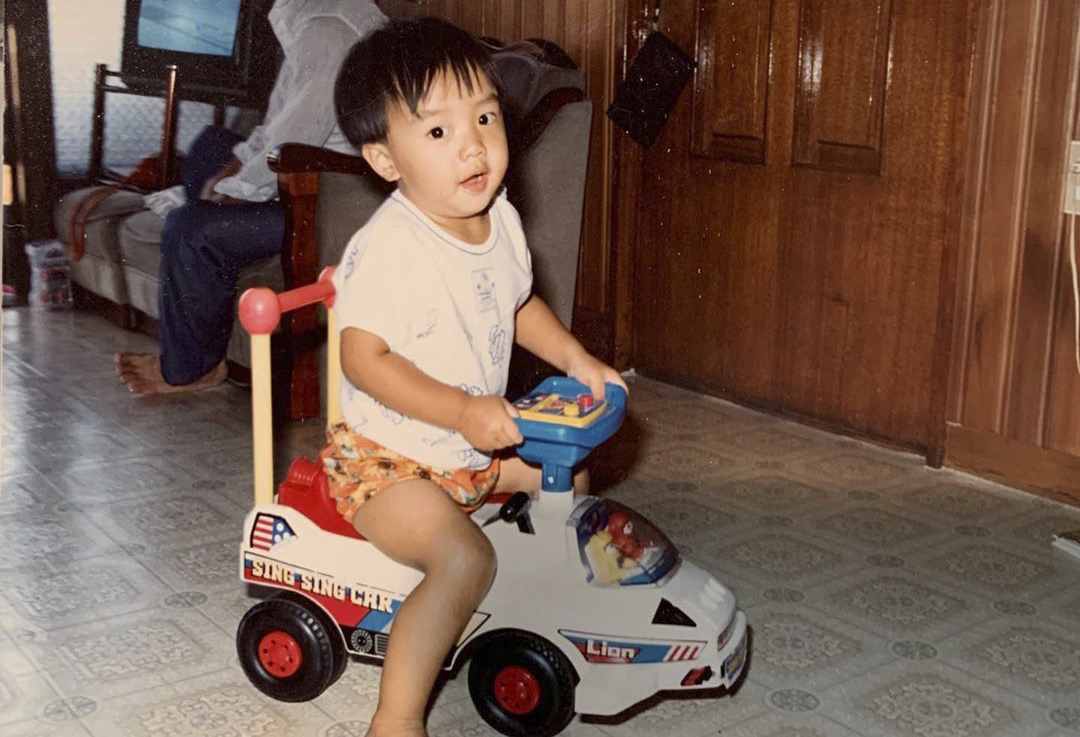 lee seung gi baby photos 4