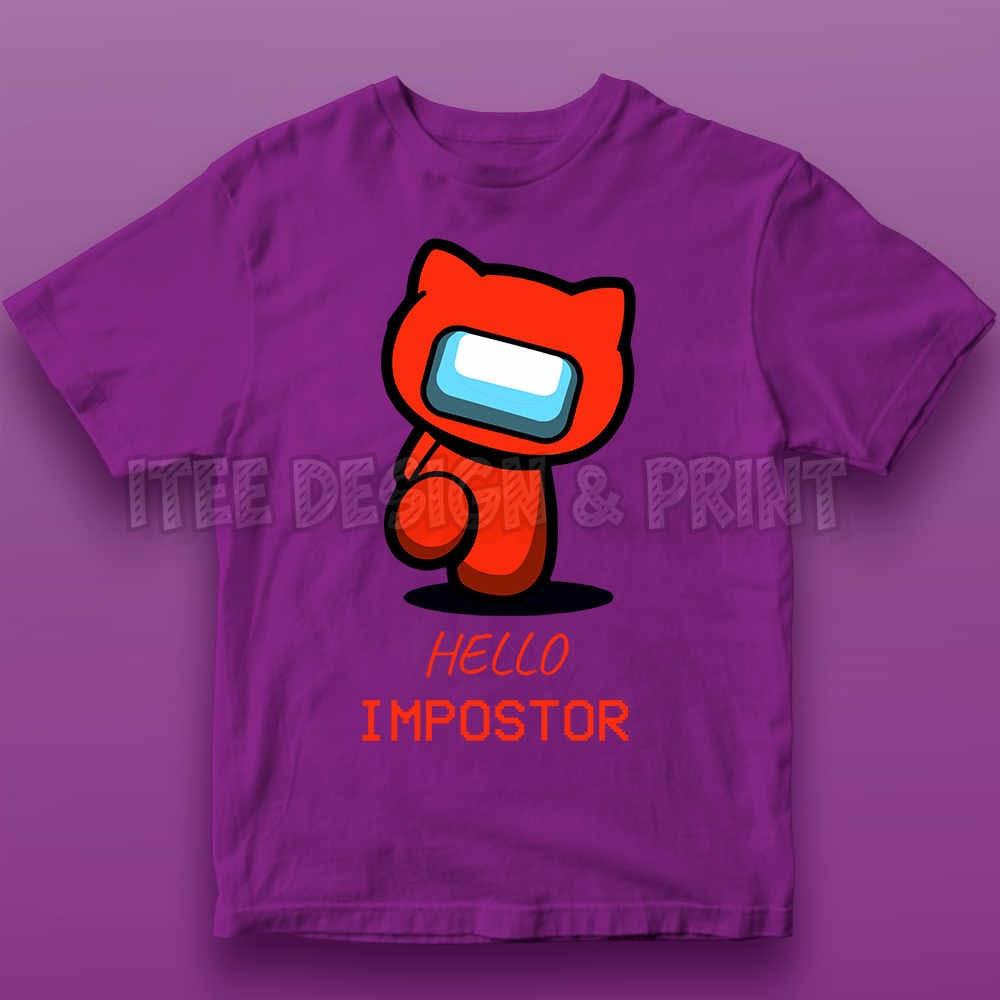 Hello Kitty Among Us Impostor 9