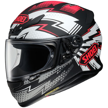 Shoei NXR Variable TC-1