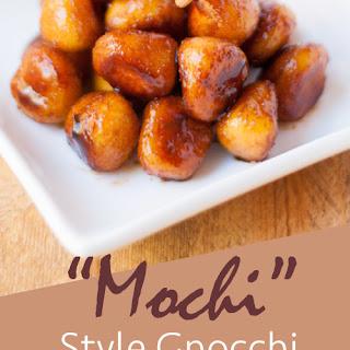 Light Sauces For Gnocchi Recipes