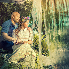 Wedding photographer Roman Kuznecov (kurs). Photo of 01.11.2015