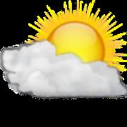 Weather Pro + News  Icon