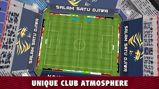 Super Fire Soccer Indonesia 2020: Liga & Turnamen apkpoly screenshots 2