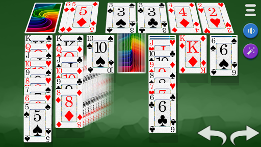Solitaire 3D - Solitaire Game screenshots 5