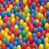 Colour Ball Icon