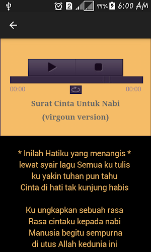 Download Sholawat Gus Azmi by alfasemesta APK latest version