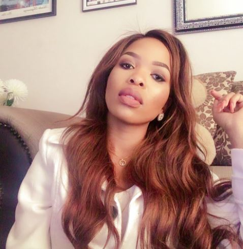 Singer Mmatema Moremi is ready to fight for space in the music industry