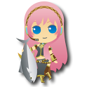 VoiceClock -Luka- icon