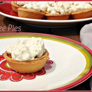 4 Ingredient Mini Banoffee Pies Recipe
