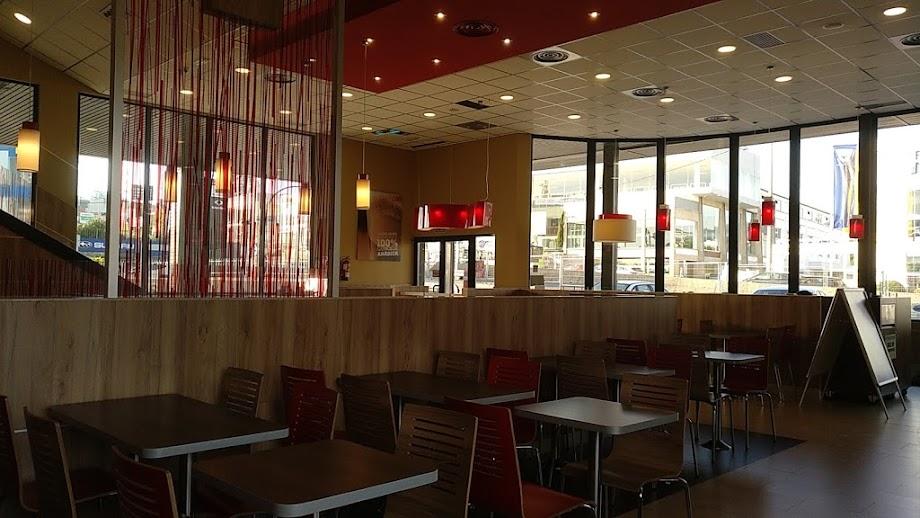 Foto Burger King 9