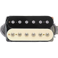 Gibson S & A Burstbucker 3 Zebra 4 Conductor/Potted