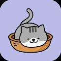 소쿠리냥 - 카카오톡 테마 icon