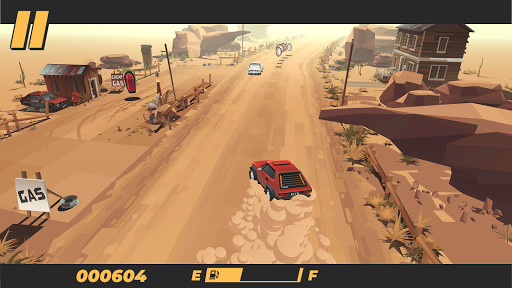 #DRIVE  screenshots 1