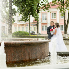 Wedding photographer Irina Bolgert (id139188327). Photo of 03.08.2016