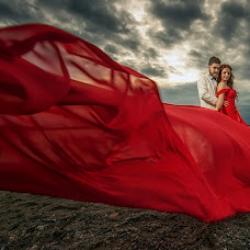 Wedding photographer Ahmet Karagöz (ahmetkaragoz). Photo of 11.01.2016