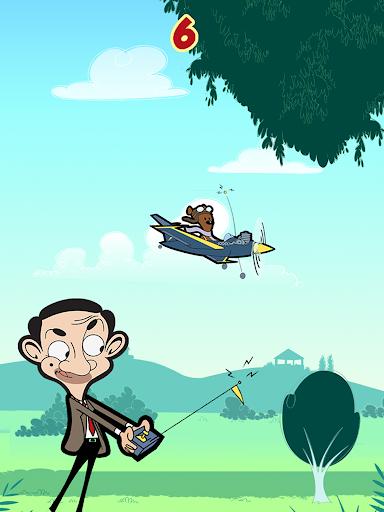 Mr Beanu2122 - Flying Teddy 1.0.53 screenshots 5