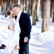 Wedding photographer Evgeniya Petrovskaya (PetraJane). Photo of 21.03.2017
