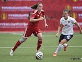 Tine De Caigny marque pour ses débuts en Norvège!