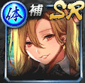 高畑忍(SR)