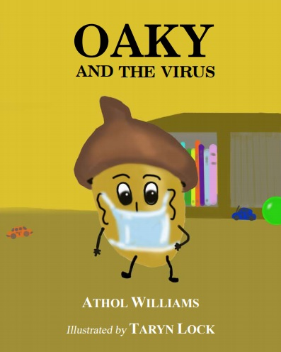 'Oaky and the Virus' will delight and educate younger readers.
