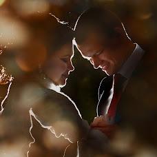Wedding photographer Elena Shepeleva (ElenSha). Photo of 21.10.2015
