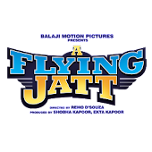 Flying Jatt Movie AR App