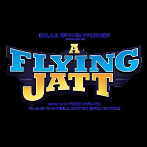 Flying Jatt Movie AR App