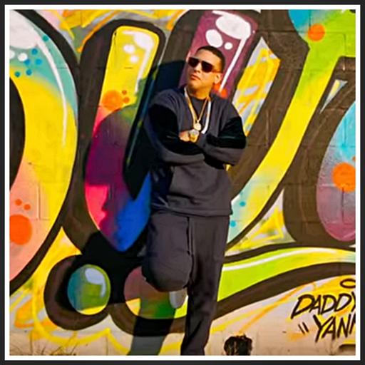 Daddy Yankee - Dura (app)