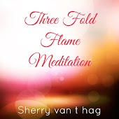 Three Fold Flame Meditation