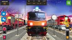 シティ 列車 ドライバ シミュレータ 2019年 列車 ゲームのおすすめ画像4