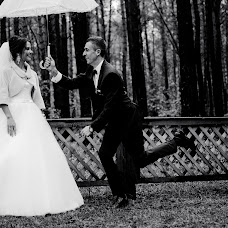 Wedding photographer Pavlinka Klak (Palinkaklak). Photo of 27.09.2017