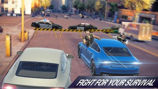 Real Gangster Auto Crime Simulator 2020 1.09 screenshots 4