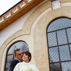Wedding photographer Ivan Pantyushin (ivanpantyushin). Photo of 02.11.2012