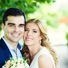 Wedding photographer Yuliya Zelenenkaya (Zelenenka). Photo of 27.09.2014