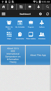 ISIT 2015- screenshot thumbnail