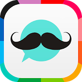 Stache - Free messenger
