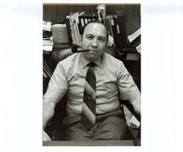 "Photo: Ken Tilsen—""Minnesota 8"" lawyer"