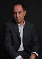 Gan Yu China Actor