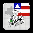 Notícias da Bahia apk