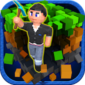 AdventureCraft Survive & Craft Block Craft Edition