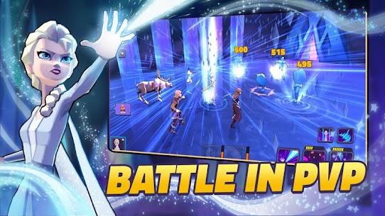 Disney Sorcerers Arena MOD (Always Win/Rewards) 1