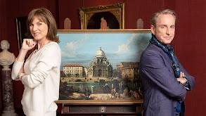 A Venetian Scene -- Guardi and Marieschi thumbnail