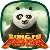 KungFu Panda Mountain Launcher